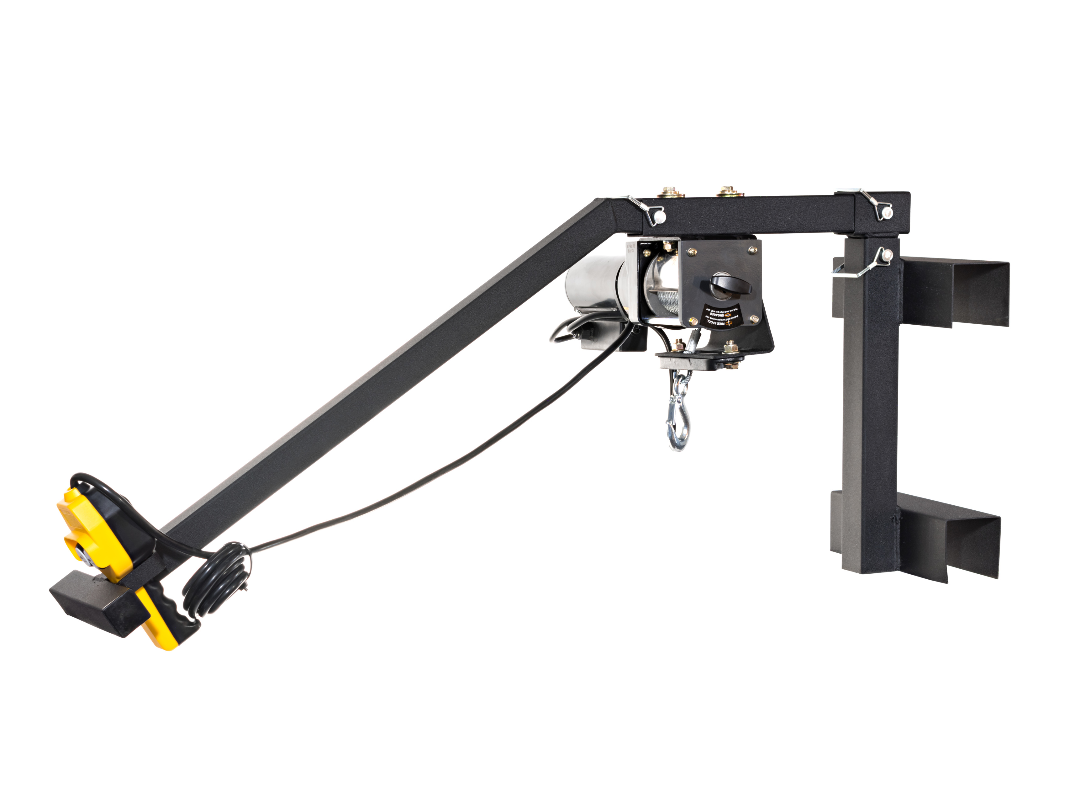 Ladder Crane ON SALE NOW! DON'T go another day without a Ladder Crane!